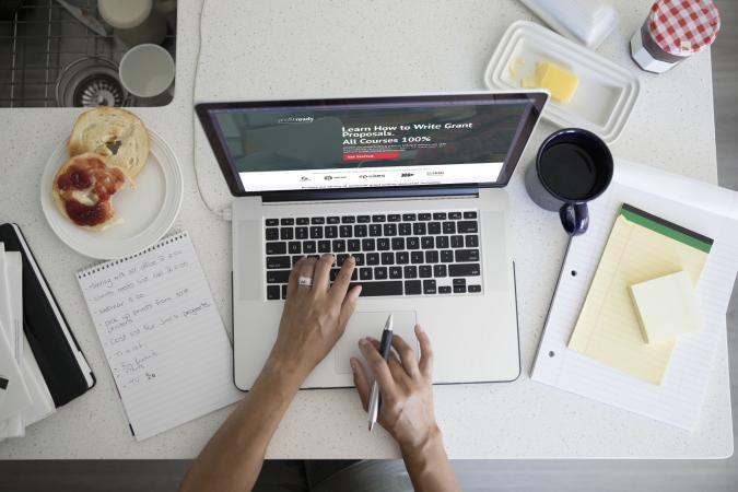 227645 675x450 Studying grant writing online Lomba Cerita Cinta Inspiratif (LCCI) 2020
